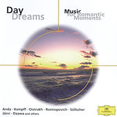 Daydreams - Music for Romantic Moments by Mstislav Rostropovich