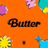 Butter / Permission to Dance by BTS