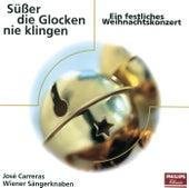 Süßer die Glocken nie klingen von Wiener Sängerknaben