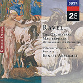 Ravel: The Orchestral Masterpieces de Various Artists