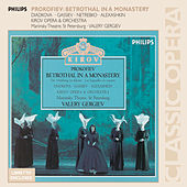 Prokofiev: Betrothal In A Monastery by Various Artists