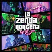 Studio Live Session by La Zenda Norteña