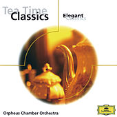 Various: Tea Time Classics de Various Artists