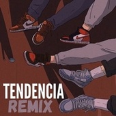 Cumbia Tendencia Vol. 3 (Remix) de Cumbia Tendencia