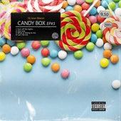 CANDY BOX (EP#3) by DJ Jean Maron