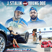 Diesel Therapy 3 by J-Stalin