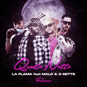 Questa notte (Remix) by Flama