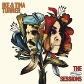 The Bolic Sound Sessions de Ike and Tina Turner