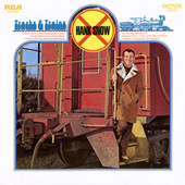 Tracks and Trains by Hank Snow