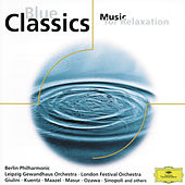 Blue Classics - Music for Relaxation von Various Artists