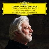 Beethoven: Complete Piano Concertos de Krystian Zimerman