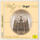 Best of Orgel by Various Artists