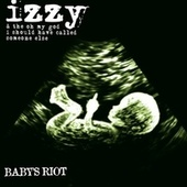 Baby's Riot de Izzy