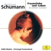 Schumann: Lieder de Edith Mathis