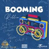 Booming Riddim de Various Artists