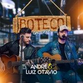 Boteco em Casa (Cover) de André e Luiz Otávio