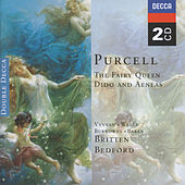 Purcell: The Fairy Queen; Dido & Aeneas de Various Artists