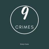 9 Crimes de Kenny Carna