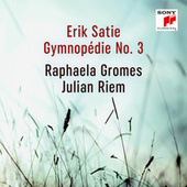 Gymnopédie No. 3 (Arr. for Cello and Piano) by Raphaela Gromes