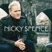 Nicky Spence by Nicky Spence
