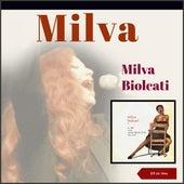 Milva Biolcati (In Memoriam (EP of 1958)) by Milva