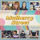 Mulberry Street (Cover) de Rachel Hardy