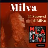 14 Successi Di Milva (In Memoriam (Album of 1961)) by Milva