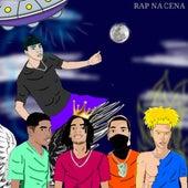 Ascensão by Rapnacena21, Lil Space, Rei black, Wellington, Trunks75