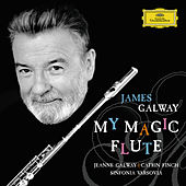 My Magic Flute de James Galway