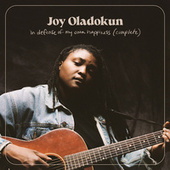 in defense of my own happiness (complete) by Joy Oladokun