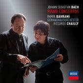 J.S. Bach: Piano Concertos di Ramin Bahrami