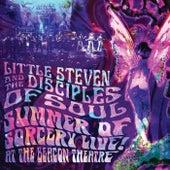 Summer Of Sorcery Live! At The Beacon Theatre de Little Steven