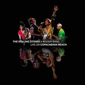 A Bigger Bang (Live) by The Rolling Stones