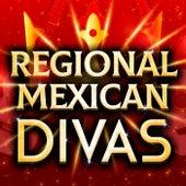 Regional Mexican Divas de Various Artists