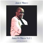 Junior's Blues Vol 1 (All Tracks Remastered) de Junior Mance