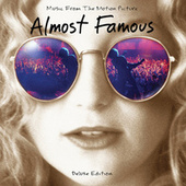 Almost Famous (Music From The Motion Picture / 20th Anniversary / Deluxe) fra Various Artists