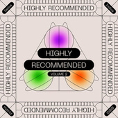 Highly Recommended: Vol. 2 by Various Artists