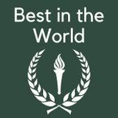 Best in the World von Various Artists