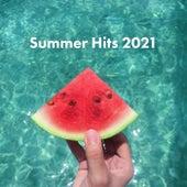 Summer Hits 2021 de Various Artists