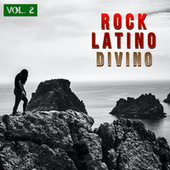 Rock Latino Divino Vol. 2 de Various Artists