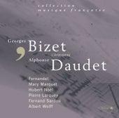 Bizet: L'Arlésienne von Albert Wolff