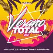 Verano Total 2021 (Reggaeton, Electro Latino, Mambo & Moombahton) by Various Artists