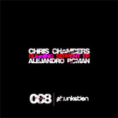 Running Serpent EP by Chris Chambers