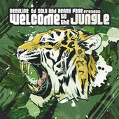 Benny Page, Deekline & Ed Solo present Welcome To The Jungle (DJ Mix) by Various Artists