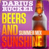 Beers And Sunshine (Summer Mix) by Darius Rucker