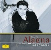 Airs D'Opéra von Roberto Alagna