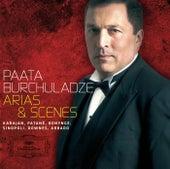 Paata Burchuladze Arias and Scenes von Various Artists
