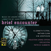 Previn: Brief Encounter by Elizabeth Futral