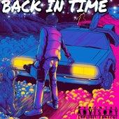 Back In Time 3 de Dj Panda Boladao