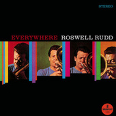 Everywhere von Roswell Rudd